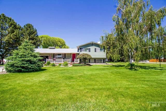 232 W 200 S, Rupert, ID 83318 (MLS #98768657) :: Haith Real Estate Team