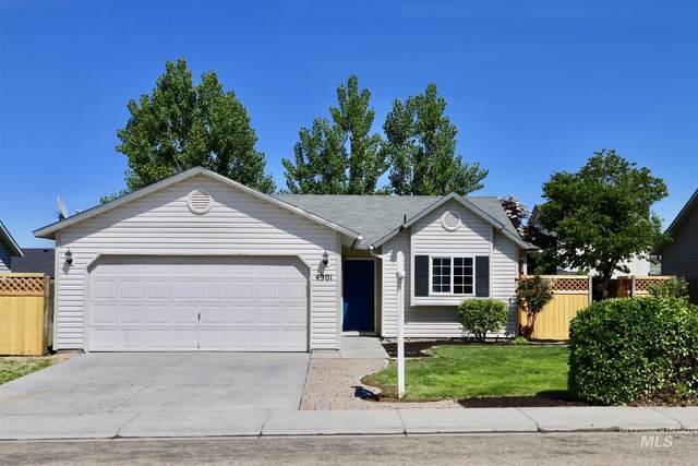 4901 Pioneer, Caldwell, ID 83607 (MLS #98768661) :: City of Trees Real Estate