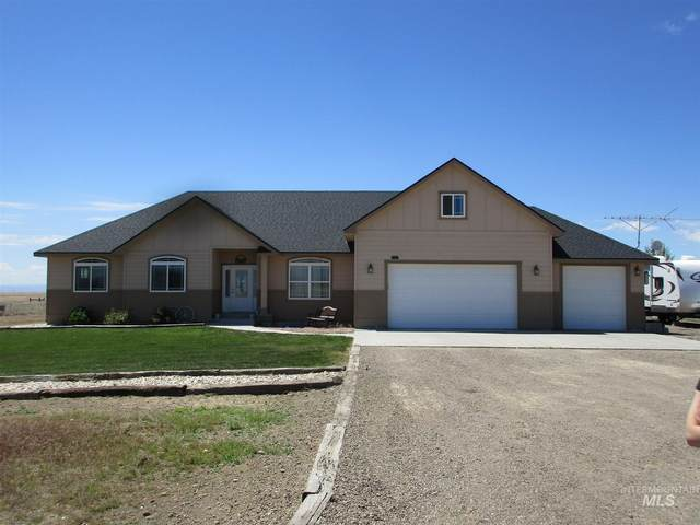 6465 SW Ashley Court, Mountain Home, ID 83647 (MLS #98768663) :: New View Team