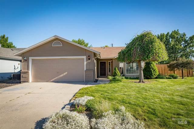 7011 W Tamarindo Court, Boise, ID 83714 (MLS #98768665) :: Haith Real Estate Team