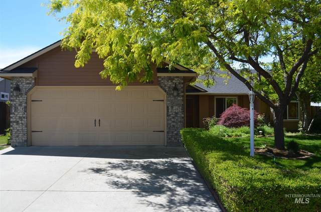 5149 N Rothmans Ave, Boise, ID 83713 (MLS #98768667) :: Haith Real Estate Team