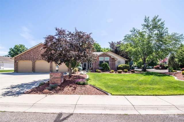 5416 W Hickory Run Place, Boise, ID 83713 (MLS #98768668) :: Haith Real Estate Team
