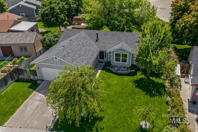 887 N Strike, Kuna, ID 83634 (MLS #98768670) :: Juniper Realty Group