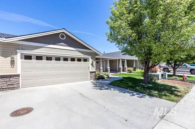 9574 W Amity, Boise, ID 83709 (MLS #98768671) :: Team One Group Real Estate