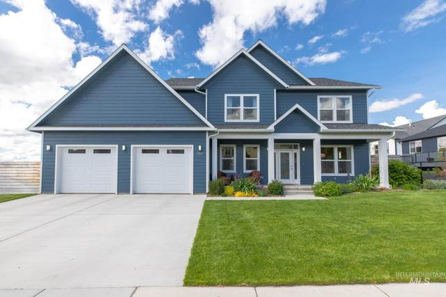 2312 Itani Dr., Moscow, ID 83843 (MLS #98768672) :: Story Real Estate