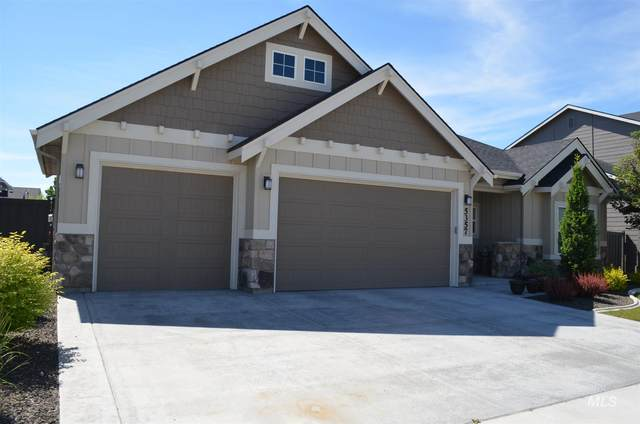 5357 S Wayland Ave, Meridian, ID 83642 (MLS #98768675) :: Idaho Real Estate Pros