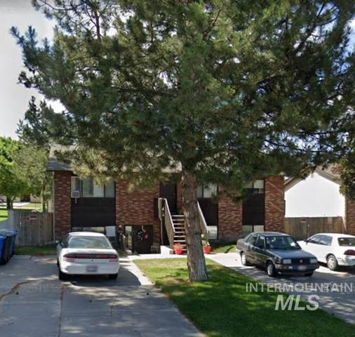 61 Palomino Street, Pocatello, ID 83201 (MLS #98768677) :: Boise River Realty