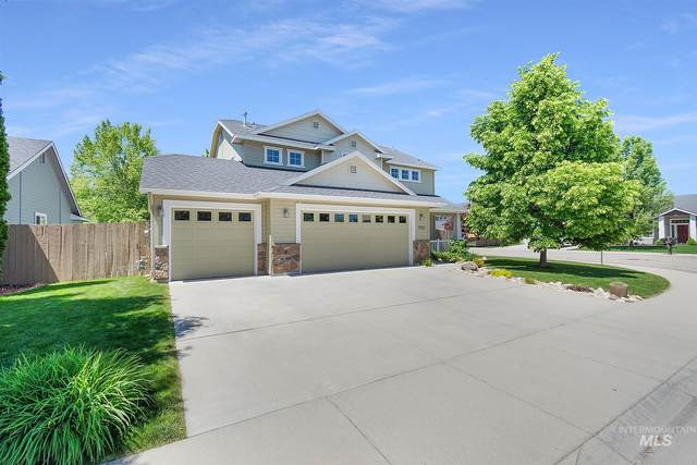 3371 N Weston Ave, Meridian, ID 83646 (MLS #98768679) :: Idaho Real Estate Pros