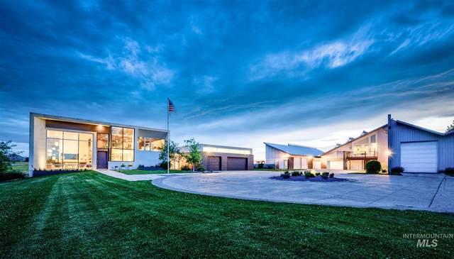 5685 Hwy 8, Deary, ID 83823 (MLS #98768681) :: Boise River Realty