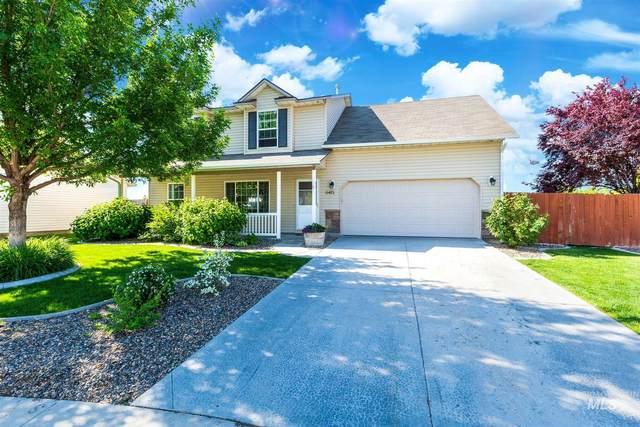 11471 Saranac Street, Caldwell, ID 83607 (MLS #98768683) :: City of Trees Real Estate