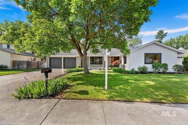 2873 S Snowflake Dr., Boise, ID 83706 (MLS #98768686) :: Haith Real Estate Team