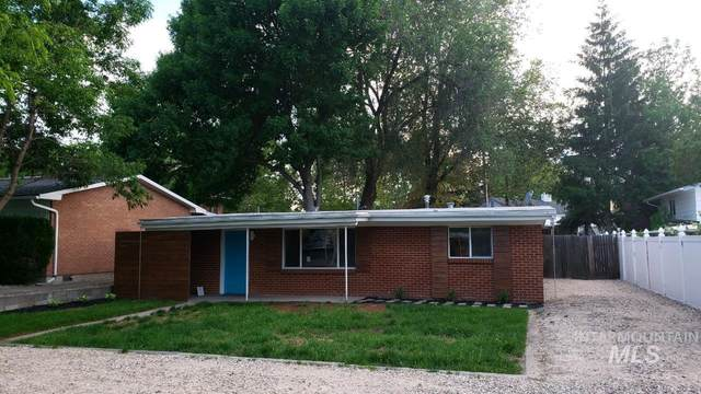 1319 S Michigan Ave, Boise, ID 83706 (MLS #98768688) :: Adam Alexander