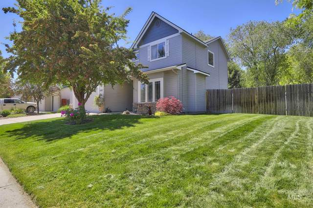 8367 Dodgin, Boise, ID 83714 (MLS #98768689) :: Juniper Realty Group