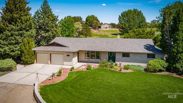 19248 Birchwood Drive, Caldwell, ID 83607 (MLS #98768693) :: Jon Gosche Real Estate, LLC