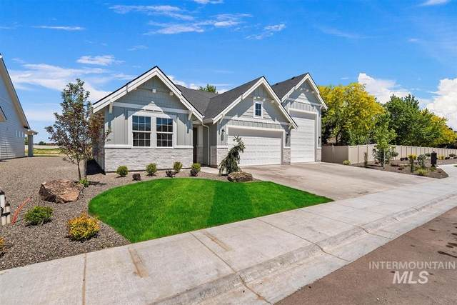 9310 W Reynold Creek St, Star, ID 83669 (MLS #98768694) :: Epic Realty