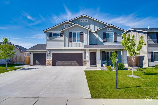 11802 Wilmington St, Caldwell, ID 83605 (MLS #98768698) :: City of Trees Real Estate