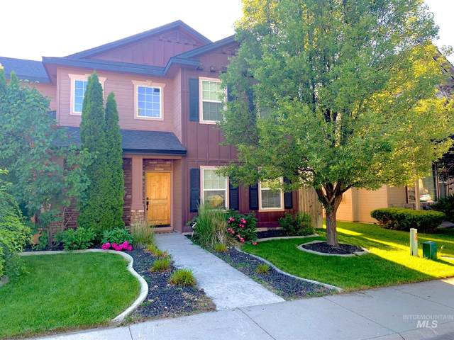 4773 S Silvermaple, Boise, ID 83709 (MLS #98768701) :: Juniper Realty Group