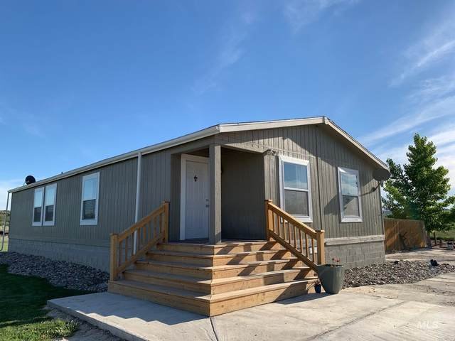441 W Peach St., Ontario, OR 97914 (MLS #98768714) :: Boise River Realty