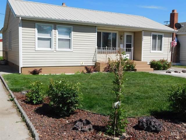 362 Polk St, Twin Falls, ID 83301 (MLS #98768717) :: Team One Group Real Estate