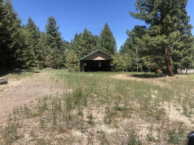 TBD W Brookdale, Pine, ID 83647 (MLS #98768718) :: Boise River Realty