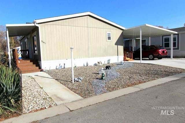 5162 W Cody Ln, Garden City, ID 83714 (MLS #98768721) :: Boise River Realty