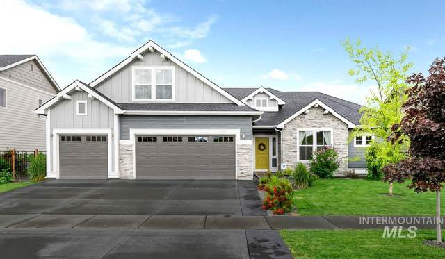951 N World Cup Ln, Eagle, ID 83616 (MLS #98768722) :: Navigate Real Estate