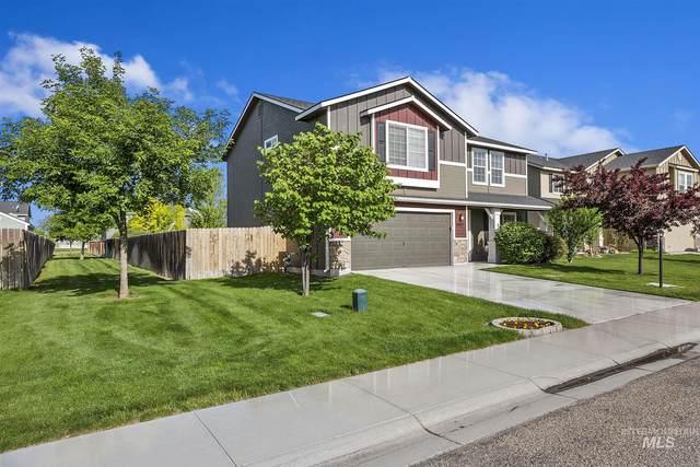 17837 Mud Springs Avenue, Nampa, ID 83687 (MLS #98768727) :: Boise River Realty