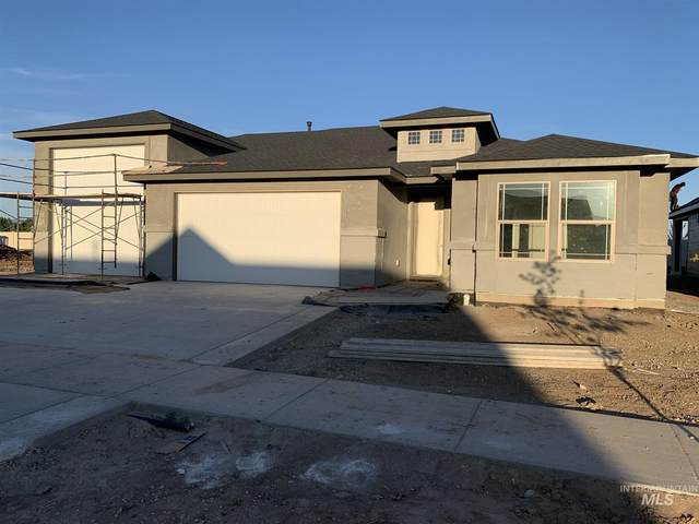 9006 S. La Pampa Way, Kuna, ID 83634 (MLS #98768729) :: Navigate Real Estate
