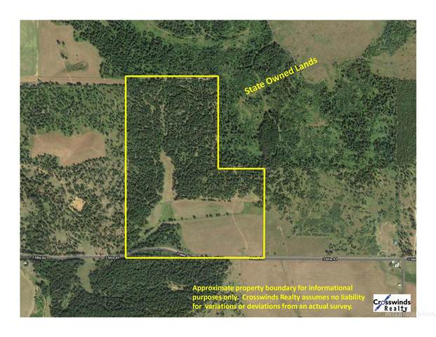 TBD Three Mile Rd, Weippe, ID 83553 (MLS #98768731) :: Navigate Real Estate