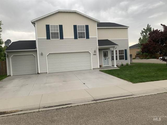 11412 W Meadowriver, Star, ID 83669 (MLS #98768740) :: City of Trees Real Estate