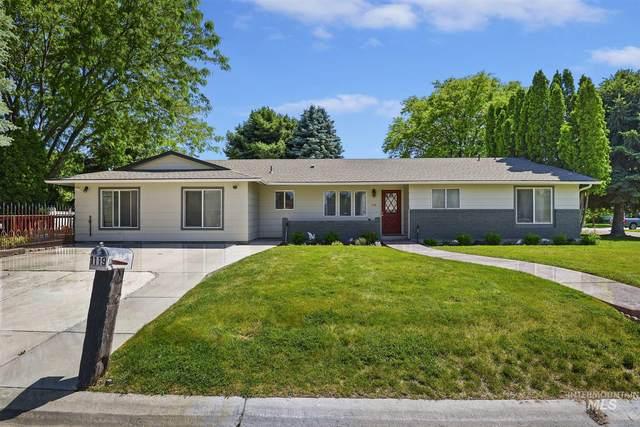 1119 W Hudson Ave., Nampa, ID 83651 (MLS #98768742) :: Navigate Real Estate