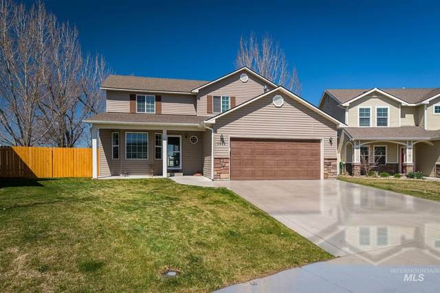 1926 W Potosi, Kuna, ID 83634 (MLS #98768744) :: Navigate Real Estate