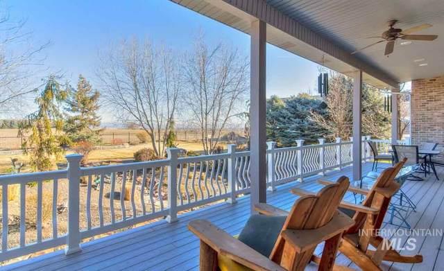 3728 E Vantage Pointe, Meridian, ID 83642 (MLS #98768749) :: Navigate Real Estate