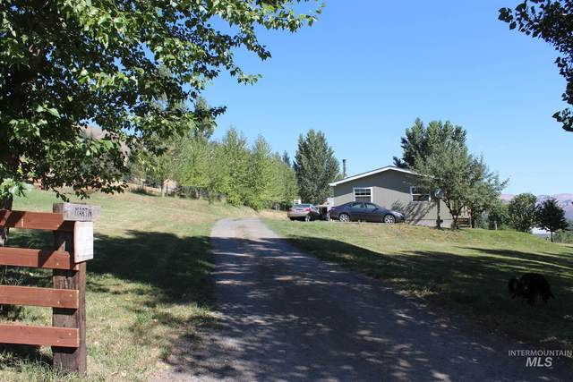 144 & 146 Lazy J Drive, Stites, ID 83539 (MLS #98768763) :: Team One Group Real Estate