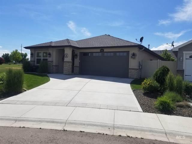4455 S Staaten, Boise, ID 83709 (MLS #98768769) :: Navigate Real Estate