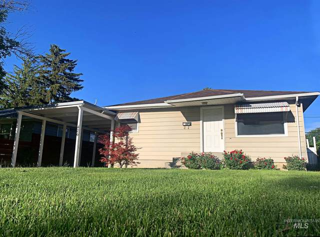 426 Jefferson St., Twin Falls, ID 83301 (MLS #98768771) :: Team One Group Real Estate