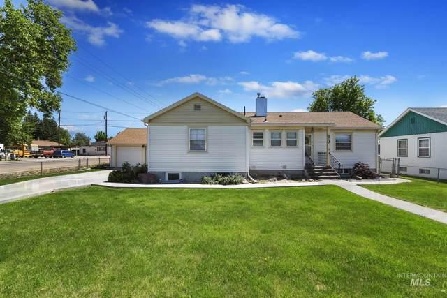 103 W Hazel St, Caldwell, ID 83605 (MLS #98768782) :: Navigate Real Estate