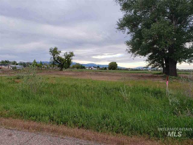 811 W 500 S, Heyburn, ID 83336 (MLS #98768789) :: New View Team