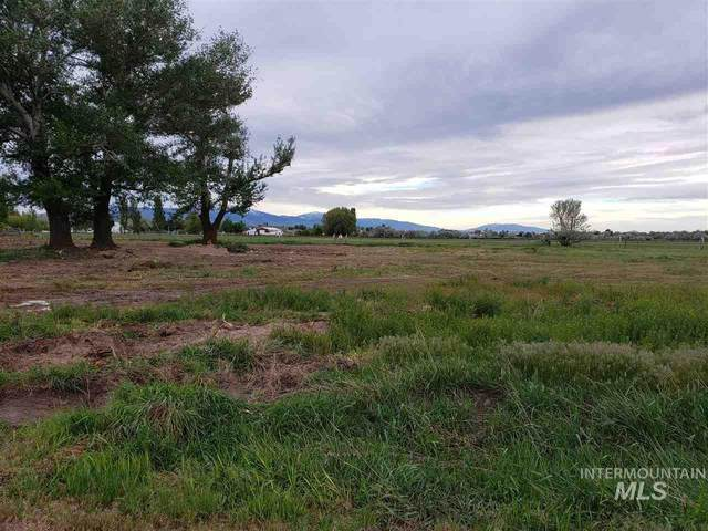813 W 500 S, Heyburn, ID 83336 (MLS #98768791) :: New View Team
