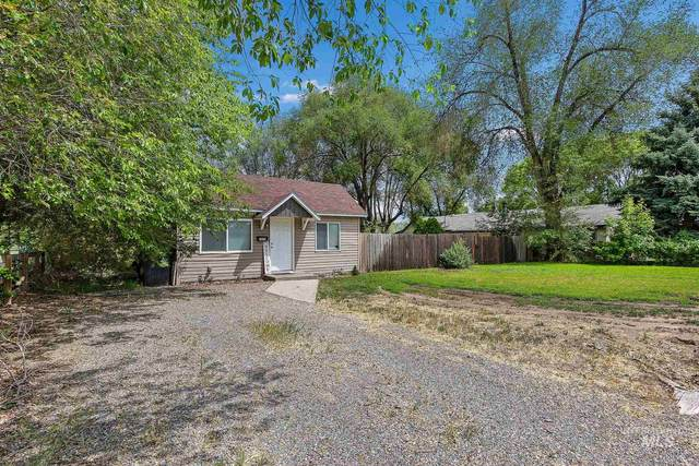 1020 Maurice St., Twin Falls, ID 83301 (MLS #98768795) :: Team One Group Real Estate