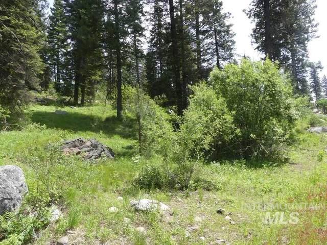 Lot 48 Aspen Ridge Ln, Mccall, ID 83638 (MLS #98768798) :: Jon Gosche Real Estate, LLC