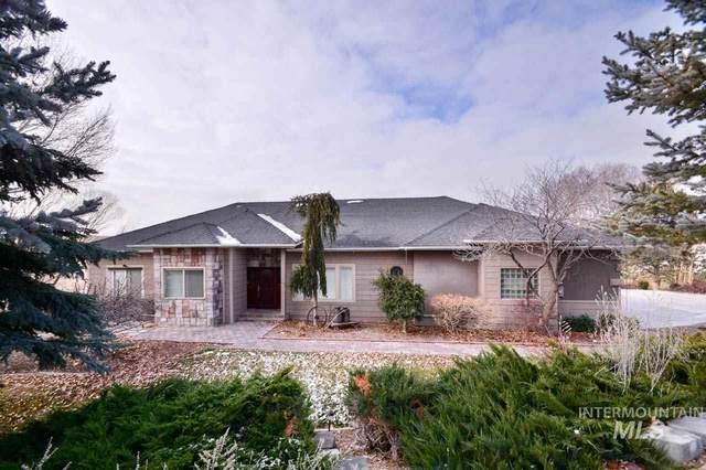 10305 Pheasant Lane, Nampa, ID 83686 (MLS #98768799) :: Navigate Real Estate