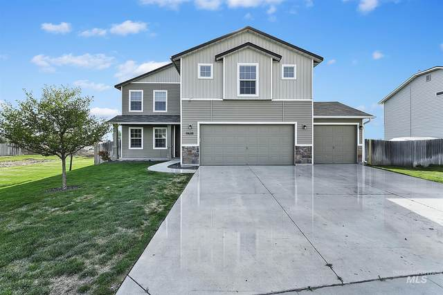 19608 Susquehanna Way, Caldwell, ID 83605 (MLS #98768804) :: Build Idaho