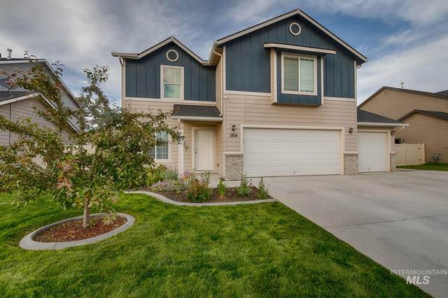 1894 N Rosedust Dr, Kuna, ID 83634 (MLS #98768805) :: Navigate Real Estate