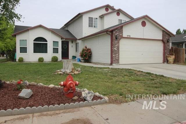 1775 Wasatch Dr, Mountain Home, ID 83647 (MLS #98768808) :: New View Team