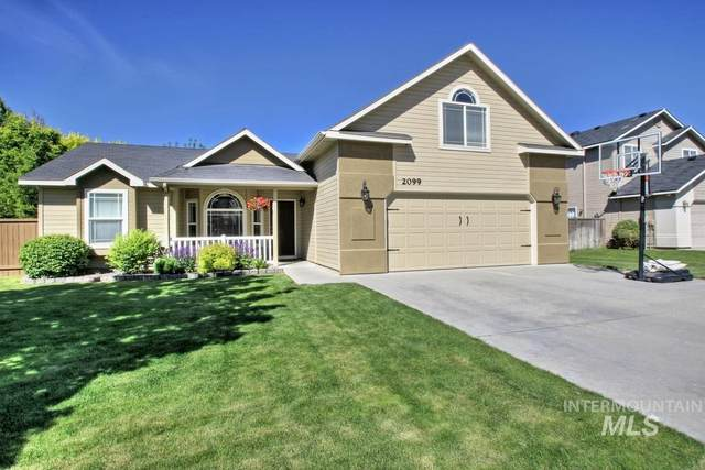 2099 N Cool Springs Ave., Kuna, ID 83634 (MLS #98768842) :: Idaho Real Estate Pros