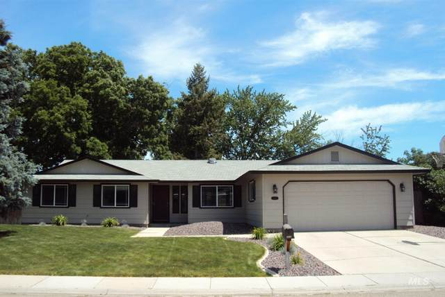 3402 N Covered Wagon Way, Boise, ID 83713 (MLS #98768844) :: Jon Gosche Real Estate, LLC