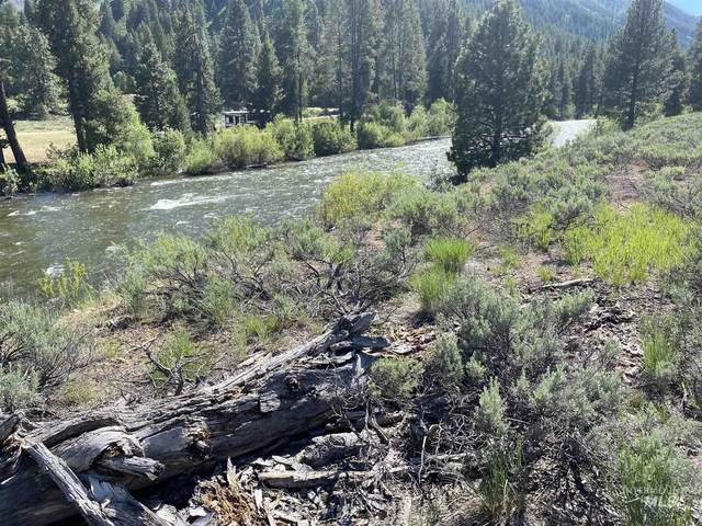 Tax 2 in Lot 1 Block 4 South Fork Ranch Sub, Featherville, ID 83647 (MLS #98768850) :: Boise River Realty