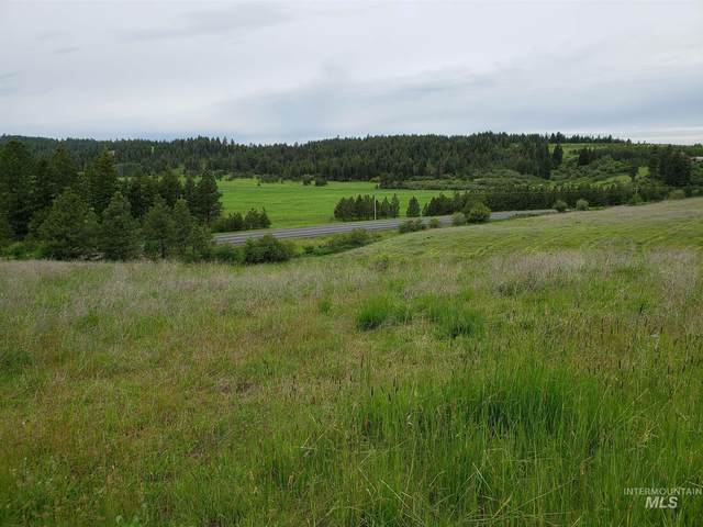 TBD Hwy 9, Princeton, ID 83857 (MLS #98768863) :: Story Real Estate