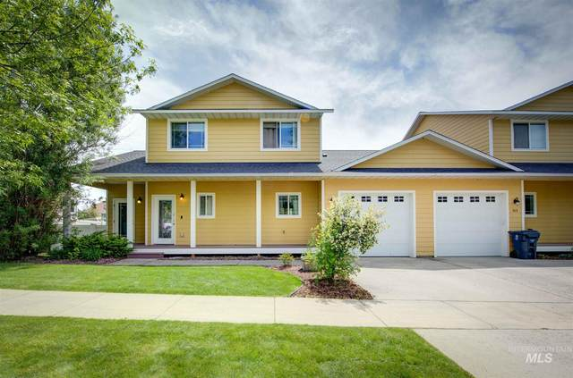 517 Britton, Moscow, ID 83843 (MLS #98768872) :: Juniper Realty Group
